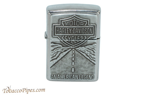 Zippo Harley Davidson Open Road Lighter
