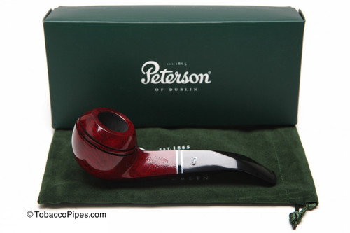 Peterson Killarney 80 Tobacco Pipe Kit