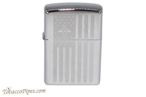 Zippo Gaming Far Cry 5 Flag Lighter