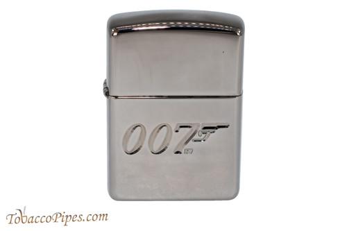 Zippo TV and Film James Bond 007 Lighter