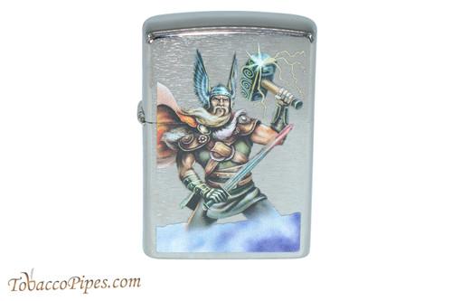 Zippo Mythical Thor Mjölnir Lighter