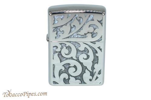 Zippo Pattern Elegant Filigree Lighter