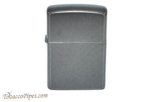 Zippo Pattern Iced Carbon Fiber Lighter