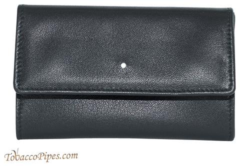 Dunhill White Spot Medium Tobacco Pouch PA2030