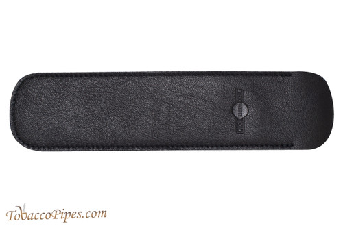 Dunhill White Spot Black Pipe Cleaner Case