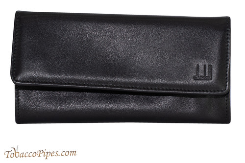 Dunhill White Spot Large Tobacco Pouch PA8210