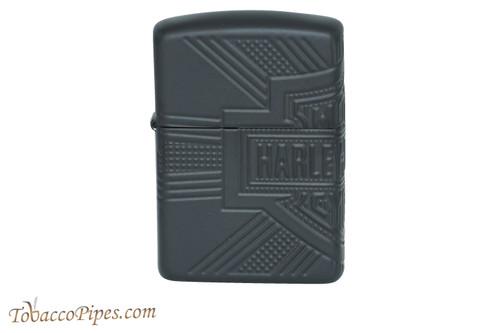 Zippo Harley Davidson Armor 2020 Collectible Lighter