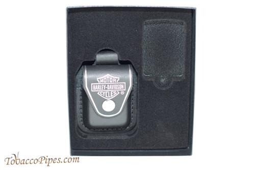 Zippo Harley Davidson Pick Your Lighter Set
