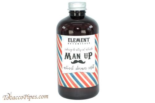 Element Botanicals Man Up Facial Cleanser
