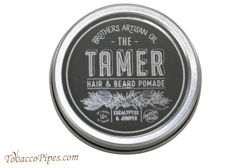Brothers Artisan Oil The Tamer Pomade