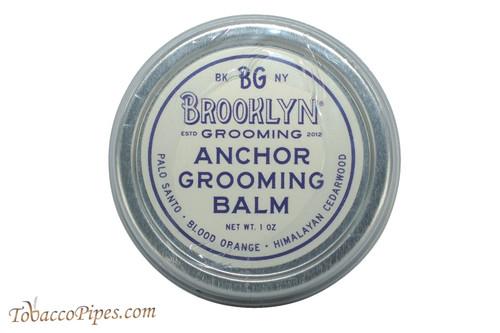 Brooklyn Grooming Anchor Balm