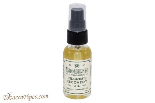 Brooklyn Grooming Pilgrim's Recovery Oil 1 oz.