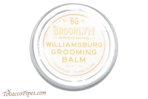 Brooklyn Grooming Williamsburg 1 oz. Grooming Balm