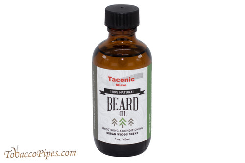 Taconic Shave Urban Woods Beard Oil
