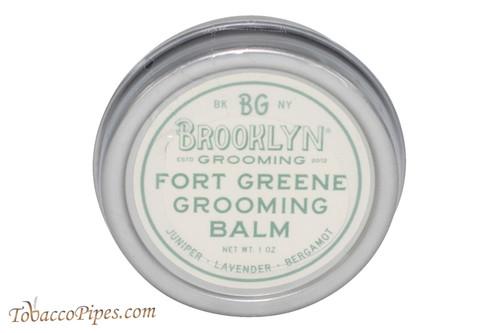 Brooklyn Grooming Fort Greene Grooming Balm 1 oz.