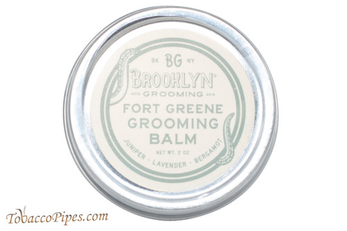 Brooklyn Grooming Fort Greene Grooming Balm
