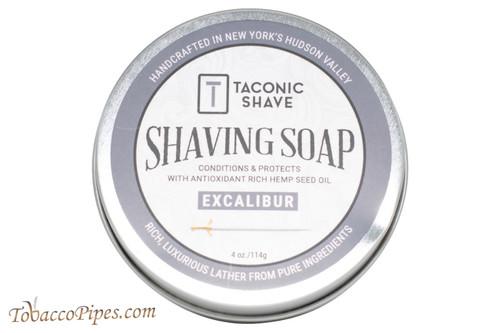 Taconic Shave Excalibur Shaving Soap