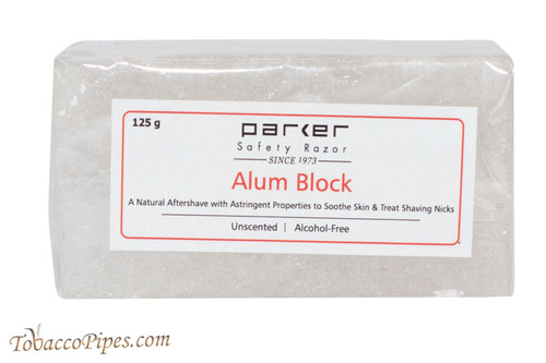 Parker Natural Aftershave Alum Block