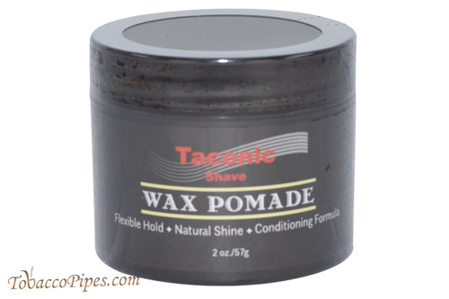 Taconic Shave All Natural Wax Hair Pomade