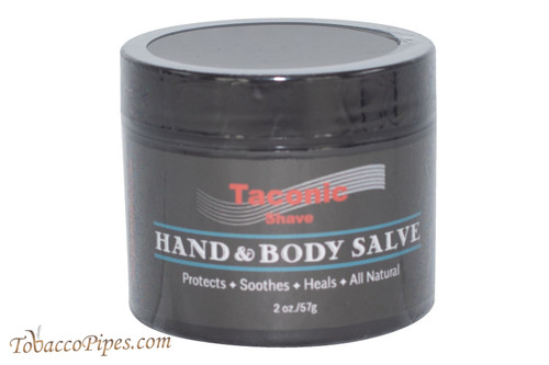 Taconic Shave Hand & Body Salve