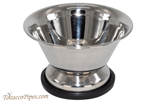 Super Safety Razors Large Stainless Steel Shave Bowl