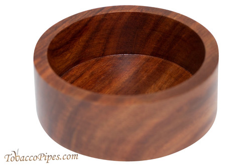 Brooklyn Grooming Dark Oak Shave Bowl