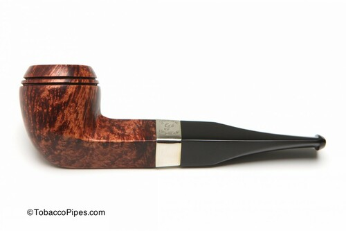 Peterson Aran 150 Tobacco Pipe Left Side