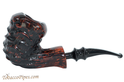 Nording Abstract Tobacco Pipe 100-1171
