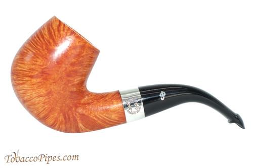 Peterson Sherlock Holmes Natural Professor Tobacco Pipe PLIP
