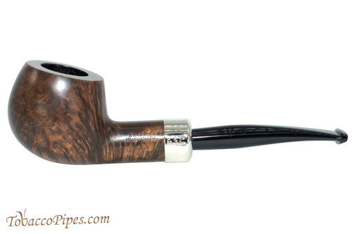 Peterson Irish Made Army 408 Tobacco Pipe Fishtail