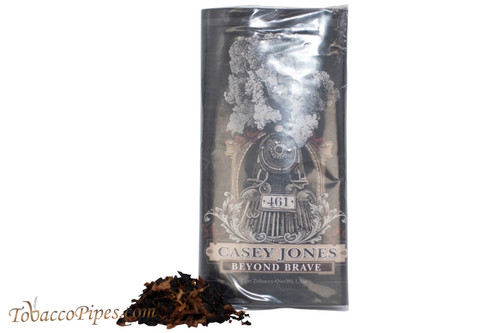 Casey Jones Beyond Brave Pipe Tobacco