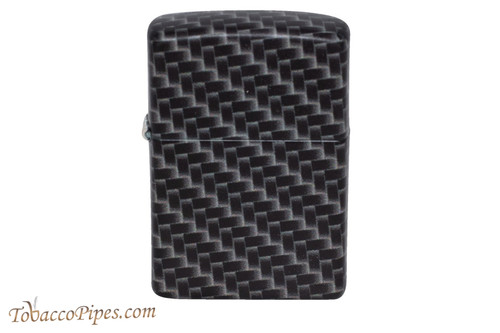 Zippo 540 Color Carbon Fiber Lighter