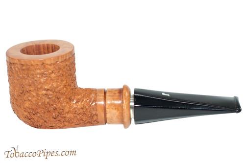 Ser Jacopo Spongia R2B Tobacco Pipe 100-1223