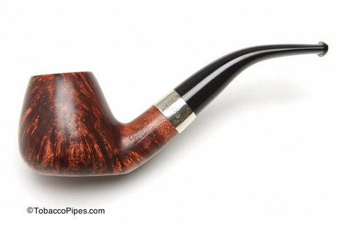 Peterson Aran B11 Tobacco Pipe Left Side
