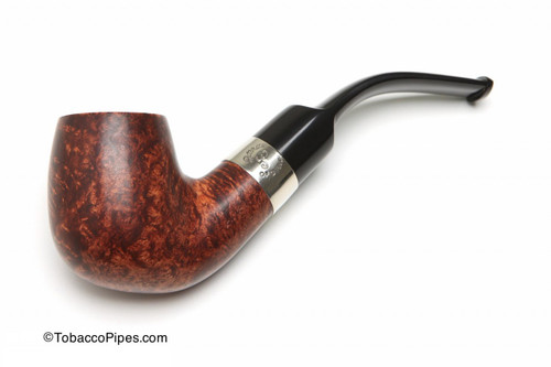 Peterson Aran XL 90 Tobacco Pipe Left Side