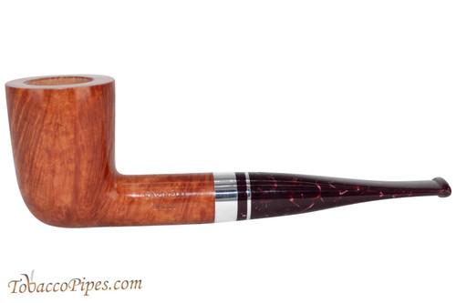 Savinelli Bacco Smooth Natural 409 Tobacco Pipe