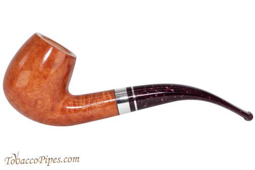 Savinelli Bacco Smooth Natural 602 Tobacco Pipe