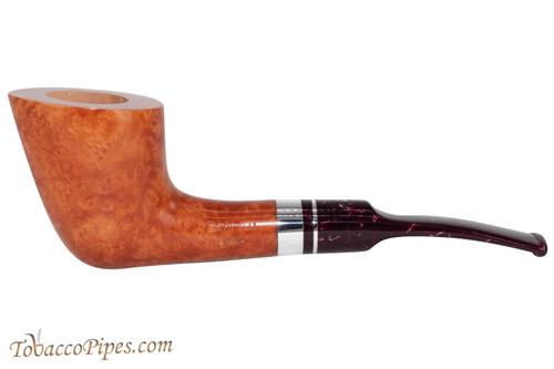 Savinelli Bacco Smooth Natural 904 Tobacco Pipe