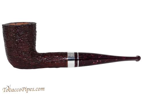 Savinelli Bacco Rustic Dark Brown 409 Tobacco Pipe