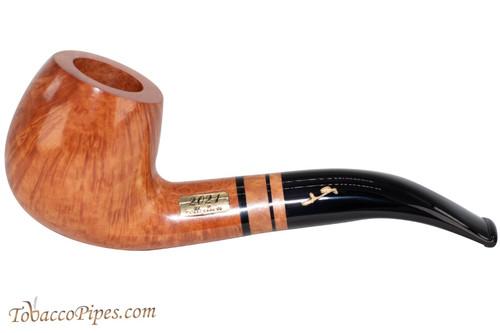 Savinelli Collection Natural 2021 Tobacco Pipe