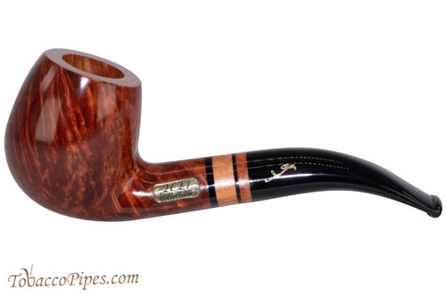 Savinelli Collection Smooth Brown 2021 Tobacco Pipe