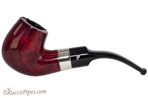 Peterson Dr. Jekyll & Mr. Hyde XL90 Tobacco Pipe