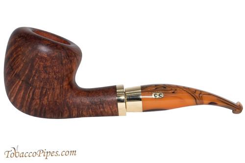 Chacom Skipper Brown 264 Tobacco Pipe