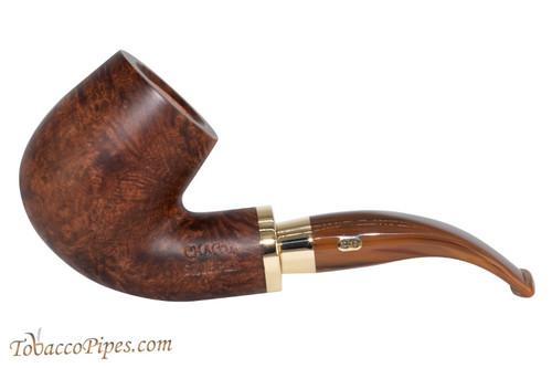 Chacom Skipper Brown 41 Tobacco Pipe