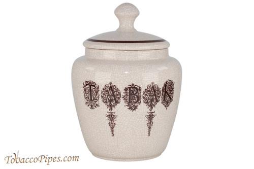 Savinelli Tabac Ceramic Tobacco Jar