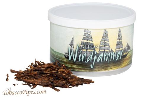 G.L. Pease Windjammer Pipe Tobacco