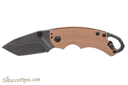 Kershaw Shuffle II 8750TTANBW Folding Knife