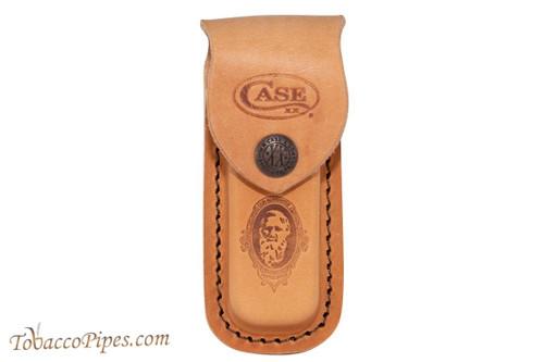 Case Medium Leather 09026 Sheath