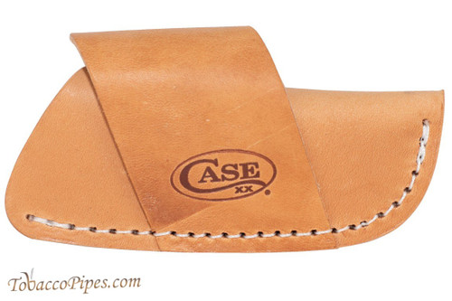 Case Side-Draw Large Leather 50232 Sheath