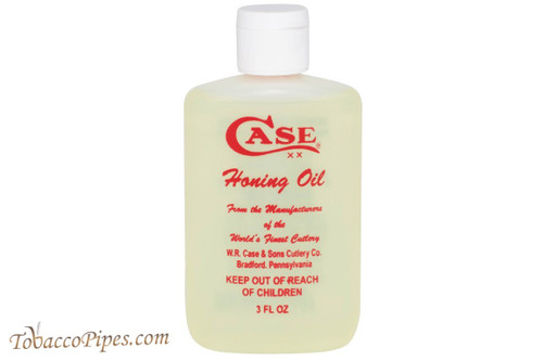 Case Honing Oil 3 oz.